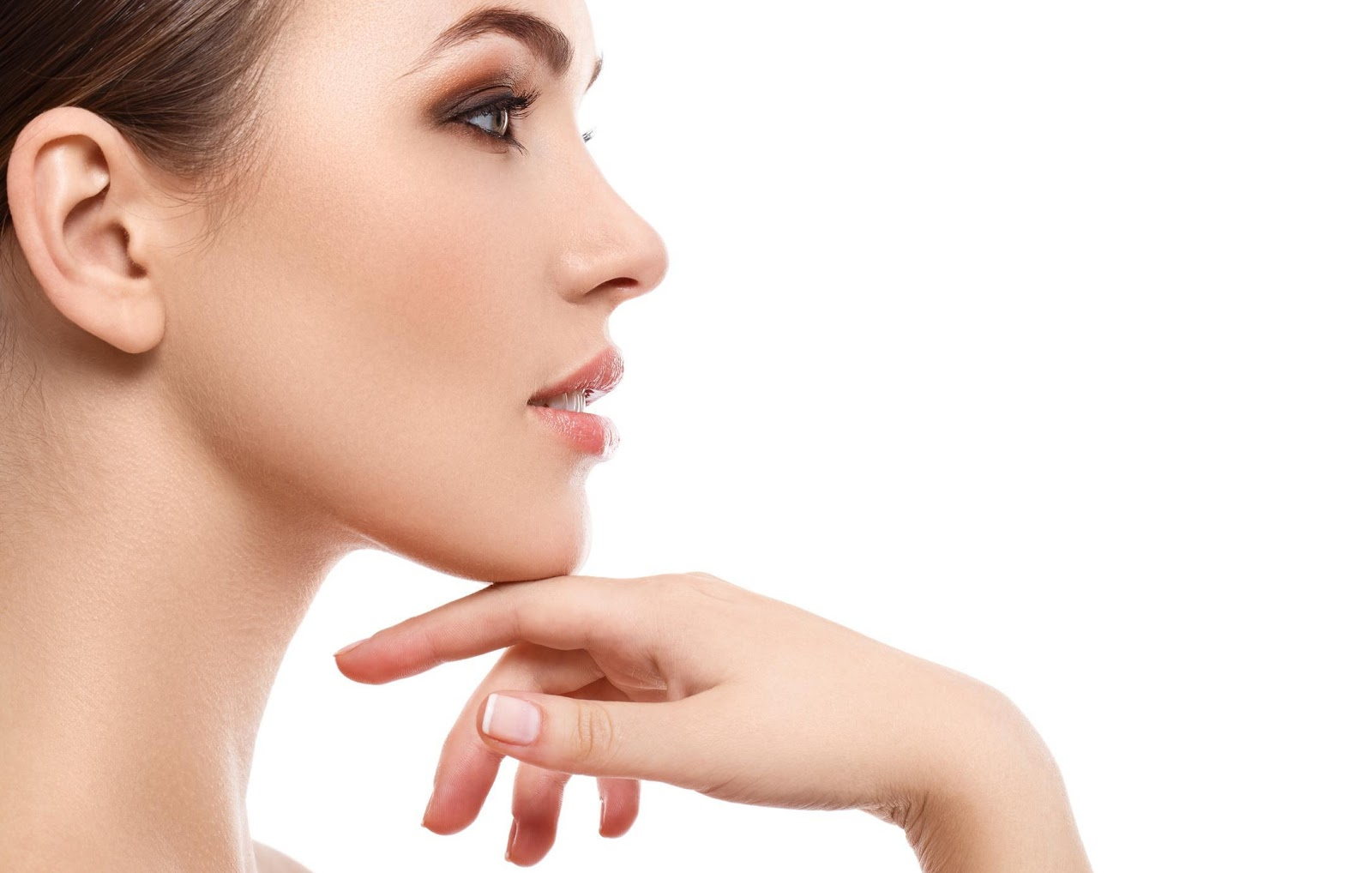 Lose the Double Chin with KYBELLA®